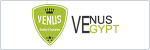 Venus egypt for import and distribution egypt