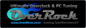 Overrock co. ltd korea